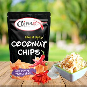 climex Chilli-&-Salt from sri lanka