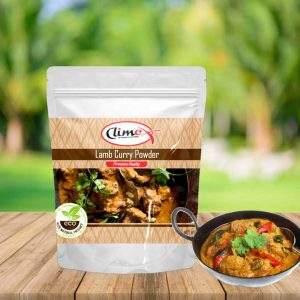 climex Lamb Curry Powder from sri lanka